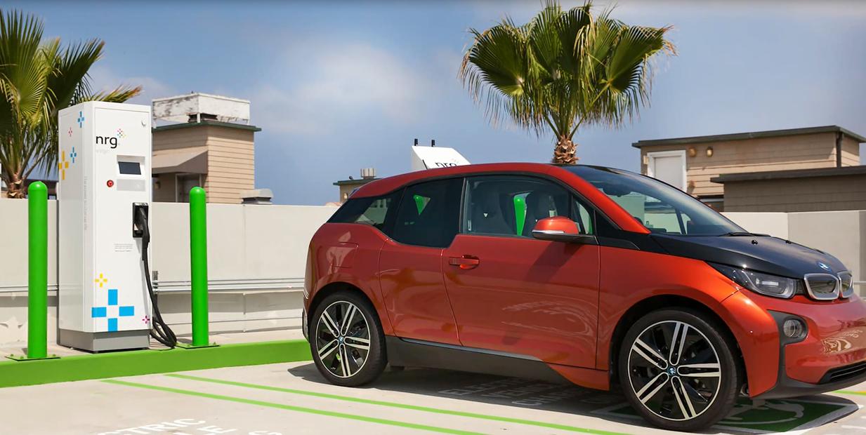二手新能源汽车